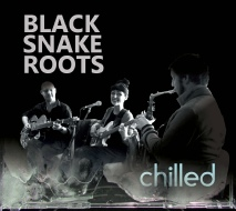 Fraz Records:releases-chilled-blacksnakeroots